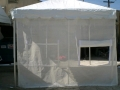 Where to rent SIDEWALL 7X20 MESH W WINDOW in Denver NC