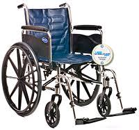 Where to find WHEELCHAIR LARGE in Denver